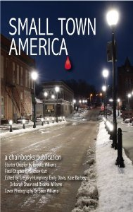 Small Town America Cover